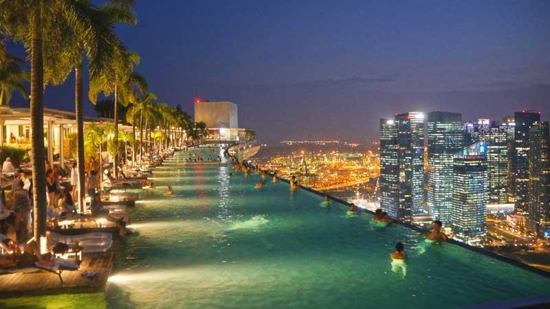Singapore Malaysia Holiday Tours