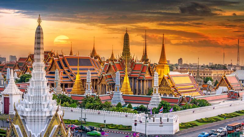 Best Thailand