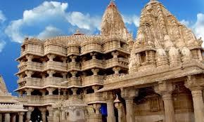 Ahmedabad 1N    Gir 1N    Diu 1N    Somnath 1N    Dwarka 2N   Rajkot 1N