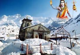 Destination Shri Chardham Yatra With Helicopter Packages