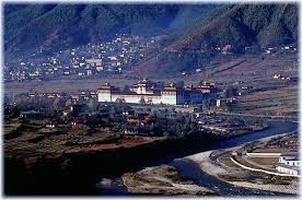 Short Trip Of Bhutan