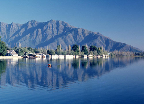 Destination jammu and kashmir Packages