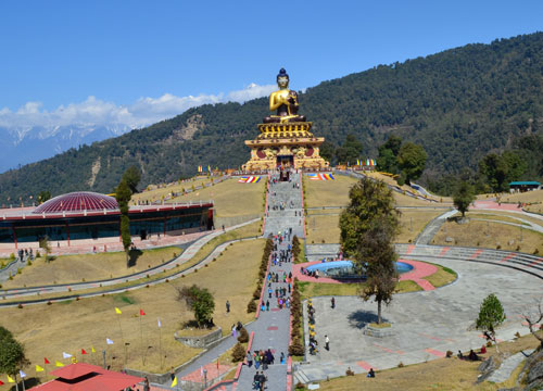 Destination Darjeeling Sikkim Packages