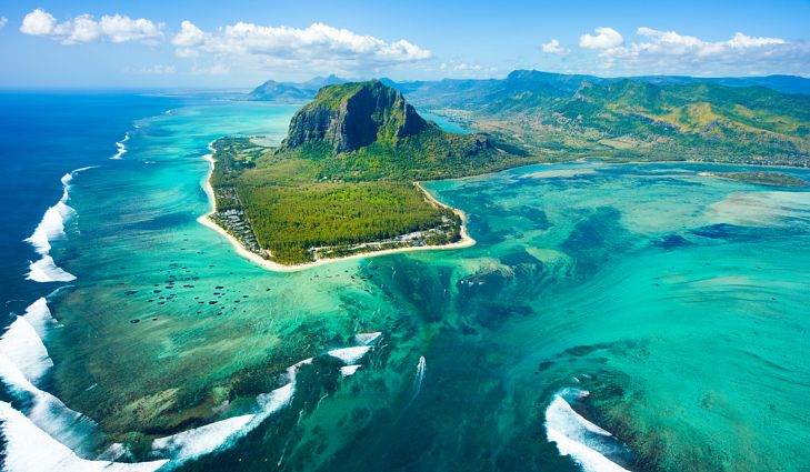 Destination Mauritius Tour Package