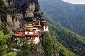 Destination Of Bhutan