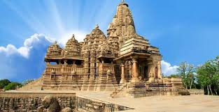 Destination Khajuraho